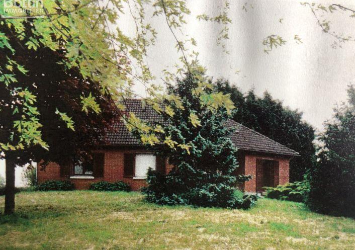 For sale Maison Foucaucourt En Santerre | R�f 800023293 - Le bottin immobilier