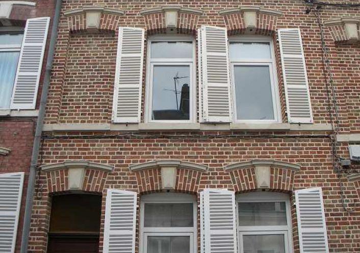 A vendre Amiens 80002554 Le bottin immobilier