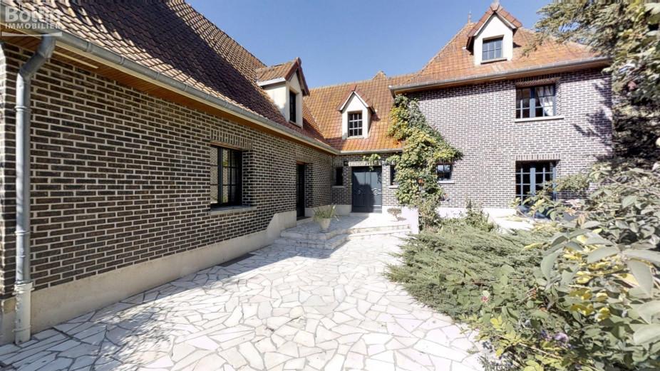 A vendre Amiens 80002578 Le bottin immobilier