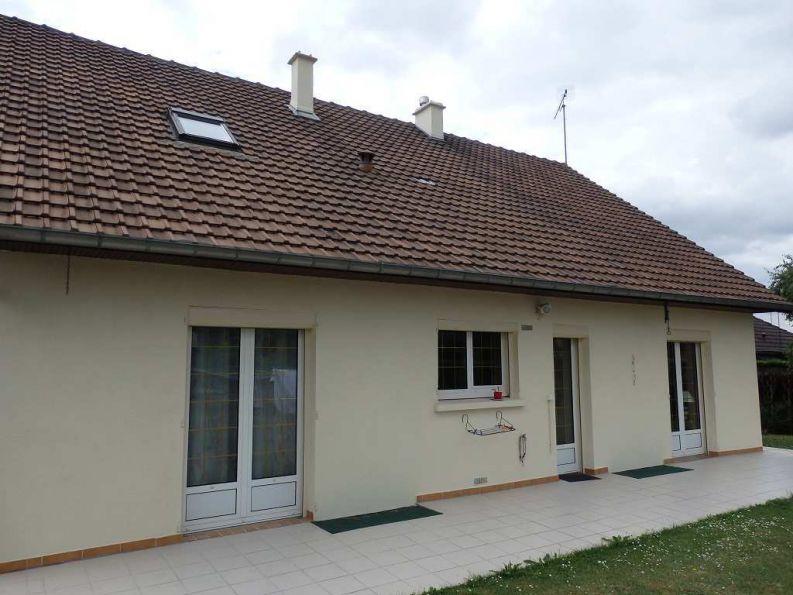 Achat maison a plusieurs photos de conception de maison for Achat maison picardie