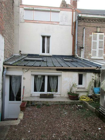 Vente maison amiens picardie somme 80000 n 80002821 for Achat maison picardie