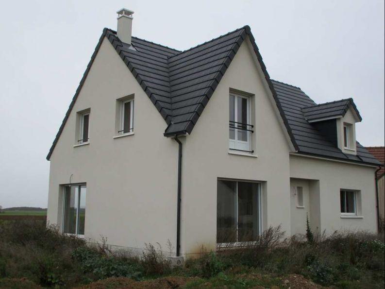 Vente maison sains en amienois picardie somme 80680 n for Achat maison picardie