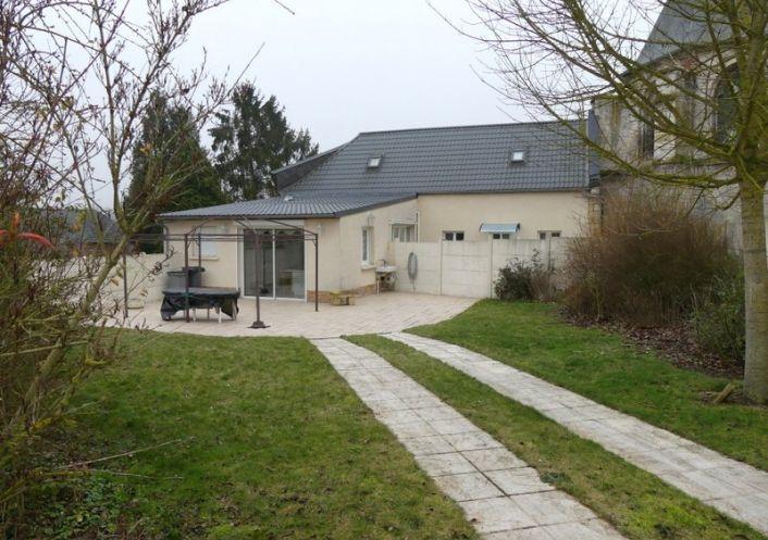 A vendre Immeuble de rapport Ailly Sur Noye | R�f 800031034 - Cabinet albert 1er