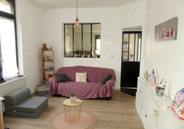A vendre Maison Ailly Sur Noye | R�f 800031148 - Cabinet albert 1er