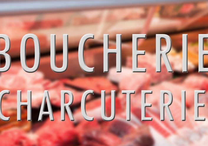 A vendre Boucherie   charcuterie Peronne | R�f 800031155 - Cabinet albert 1er