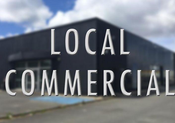 A vendre Local artisanal Amiens | R�f 800031160 - Cabinet albert 1er
