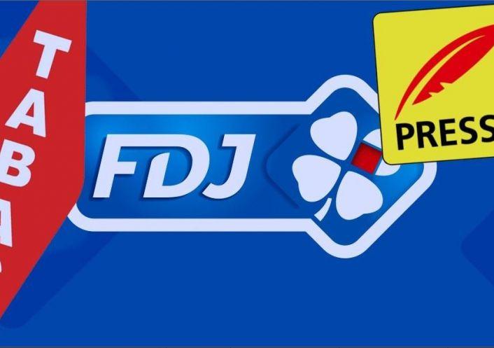 A vendre Tabac   presse Saint Quentin | R�f 800031173 - Cabinet albert 1er