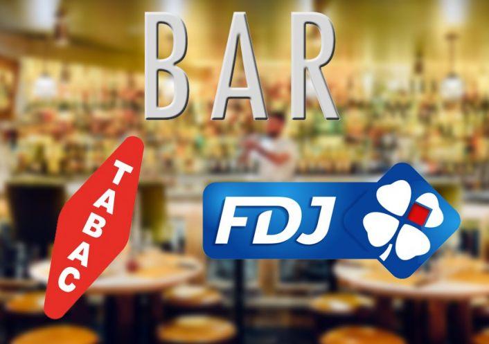 A vendre Caf�   tabac Amiens | R�f 800031189 - Cabinet albert 1er