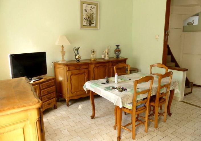 A vendre Maison Amiens   R�f 800031205 - Cabinet albert 1er