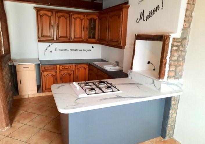 A vendre Maison Amiens   R�f 800031214 - Cabinet albert 1er