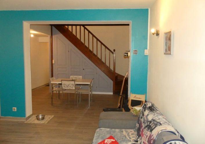 A vendre Maison Moreuil   R�f 800031215 - Cabinet albert 1er