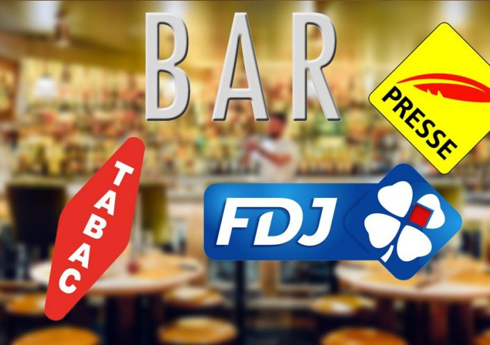 A vendre Caf�   tabac   presse Amiens | R�f 8000316 - Cabinet albert 1er