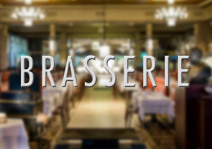 A vendre Brasserie Abbeville   R�f 80003267 - Cabinet albert 1er