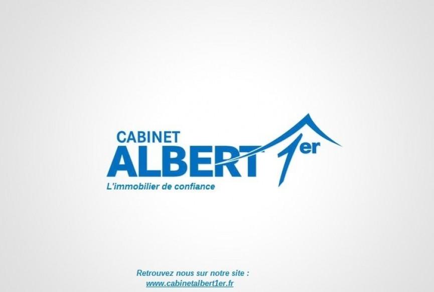 A vendre Amiens 80003712 Cabinet albert 1er