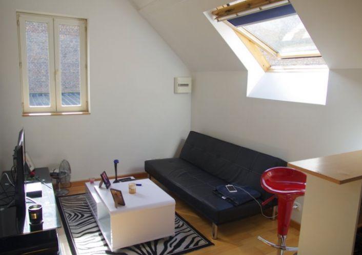 A vendre Amiens 80003791 Cabinet albert 1er