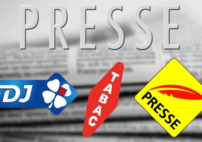 A vendre Tabac   presse Abbeville | R�f 80003810 - Cabinet albert 1er