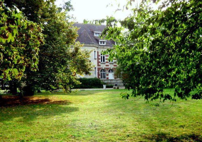 A vendre Ch�teau Amiens | R�f 80003841 - Cabinet albert 1er