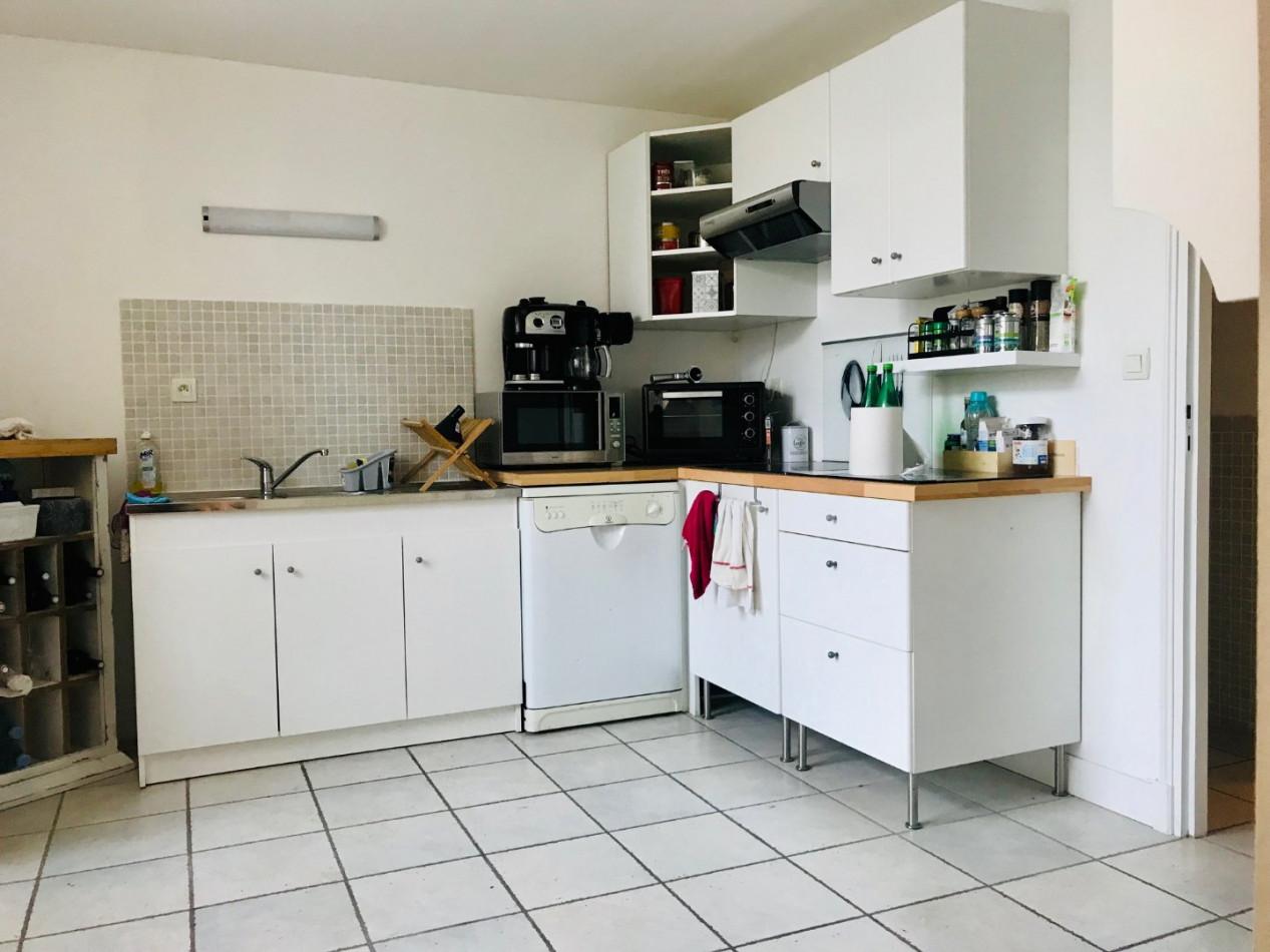 A vendre Crouy Saint Pierre 80003873 Cabinet albert 1er