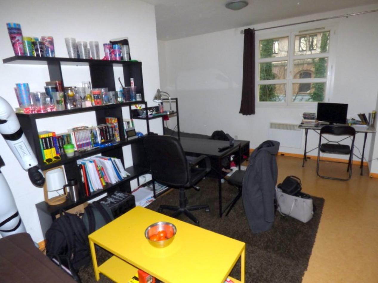 A vendre  Amiens | Réf 80003897 - Cabinet albert 1er