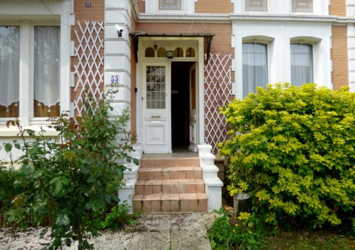 A vendre Maison Bettencourt Saint Ouen   R�f 80003957 - Cabinet albert 1er