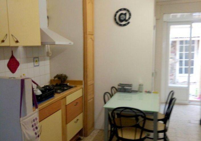 A vendre Amiens 80003973 Cabinet albert 1er