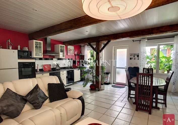 A vendre Saint-sulpice-la-pointe 810071247 Autrement conseil immobilier