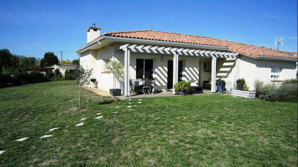 Vente maison saint sulpice la pointe midi pyr n es tarn 81370 n 810073191 autrement conseil - Autrement maison ...