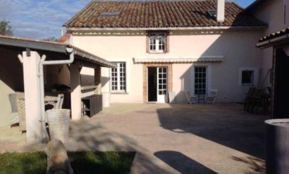 Vente maison saint sulpice la pointe midi pyr n es tarn 81370 n 810073266 autrement conseil - Autrement maison ...