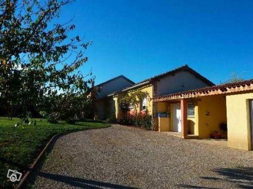 Maison en vente saint sulpice la pointe rf 810073476 autrement conseil immobilier - Autrement maison ...