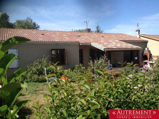 Maison en vente saint sulpice la pointe rf 810073726 autrement conseil immobilier - Autrement maison ...