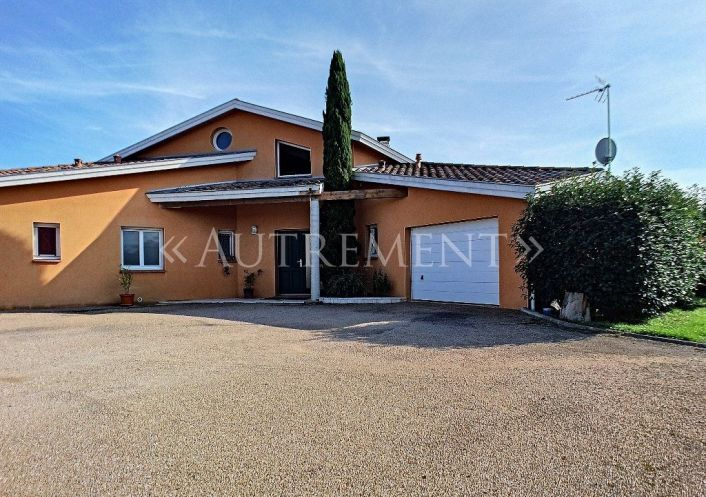 A vendre Saint-sulpice-la-pointe 810074232 Autrement conseil immobilier