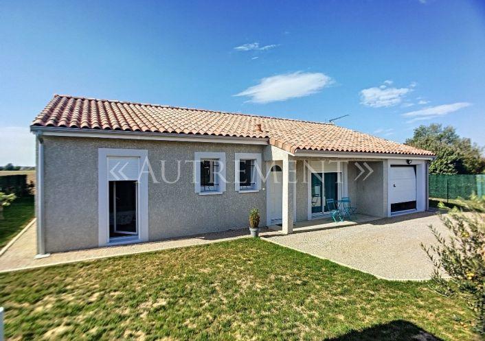 A vendre Saint-sulpice-la-pointe 810074299 Autrement conseil immobilier
