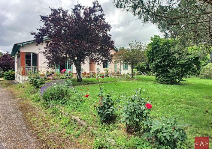 A vendre Saint-sulpice-la-pointe 810074305 Autrement conseil immobilier