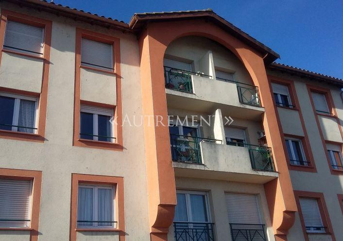 A louer Saint-sulpice-la-pointe 810074359 Autrement conseil immobilier