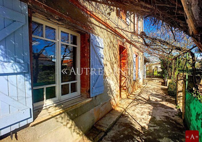A vendre Saint-sulpice-la-pointe 810074386 Autrement conseil immobilier
