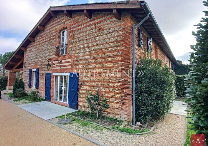 A vendre Montastruc-la-conseillere 810074390 Autrement conseil immobilier