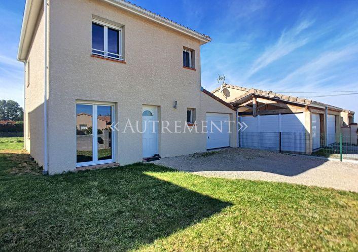 A vendre Saint-sulpice-la-pointe 810074403 Autrement conseil immobilier