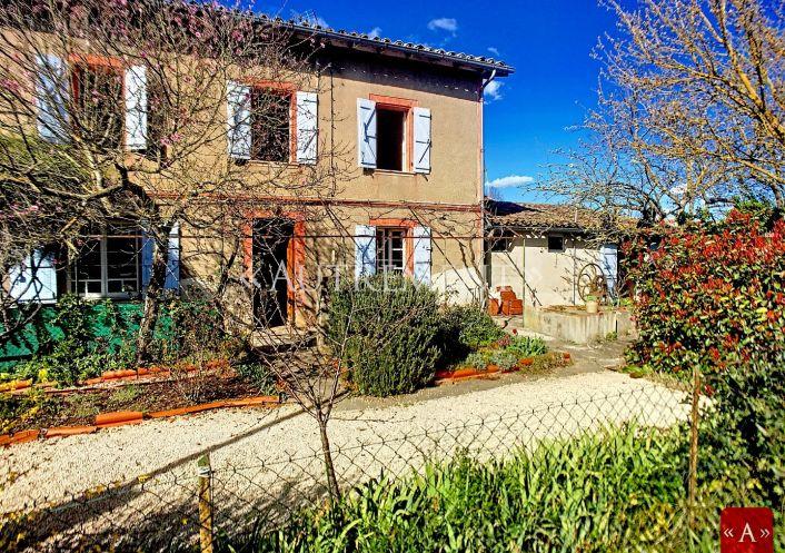 A vendre Saint-sulpice-la-pointe 810074410 Autrement conseil immobilier