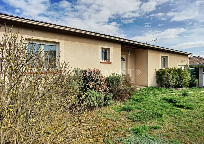 A vendre Saint-sulpice-la-pointe 810074450 Autrement conseil immobilier