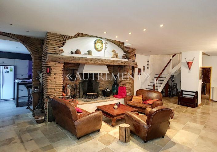 A vendre Montastruc-la-conseillere 810074460 Autrement conseil immobilier
