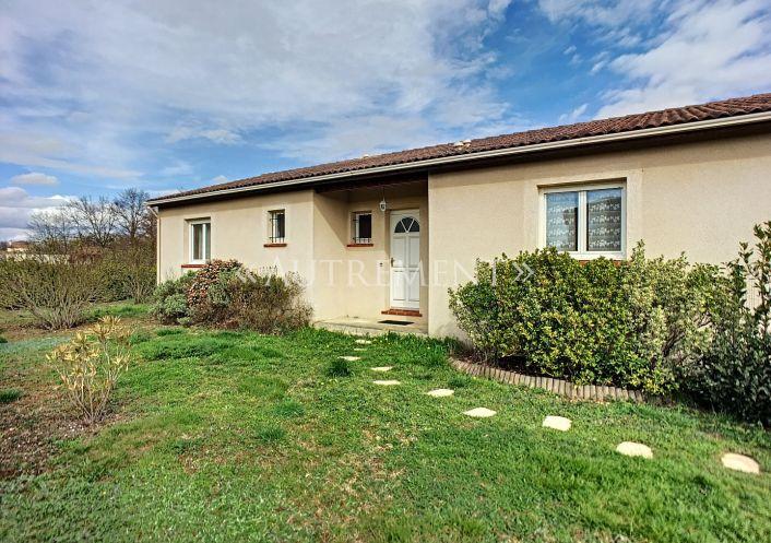 A vendre Saint-sulpice-la-pointe 810074463 Autrement conseil immobilier