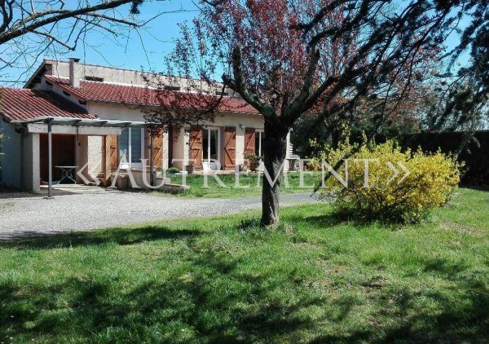 A vendre Saint-sulpice-la-pointe 810074491 Autrement conseil immobilier