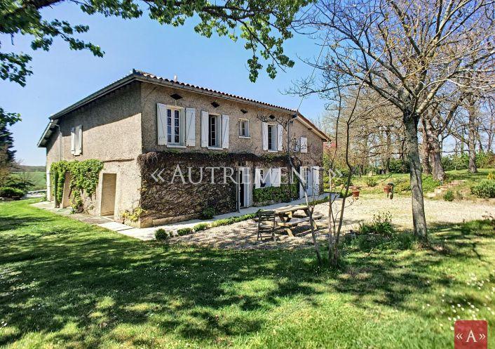 A vendre Saint-sulpice-la-pointe 810074505 Autrement conseil immobilier