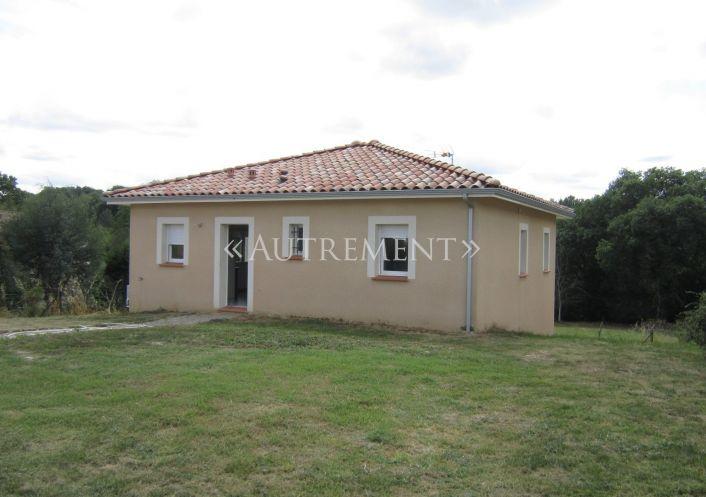 A vendre Saint-sulpice-la-pointe 810074577 Autrement conseil immobilier