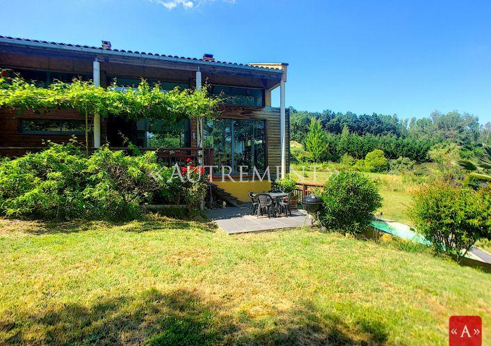 A vendre Saint-sulpice-la-pointe 810074651 Autrement conseil immobilier