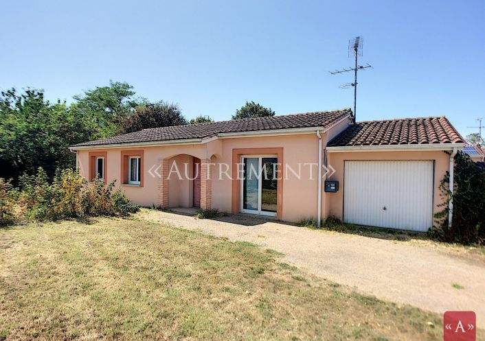 A vendre Saint-sulpice-la-pointe 810074686 Autrement conseil immobilier