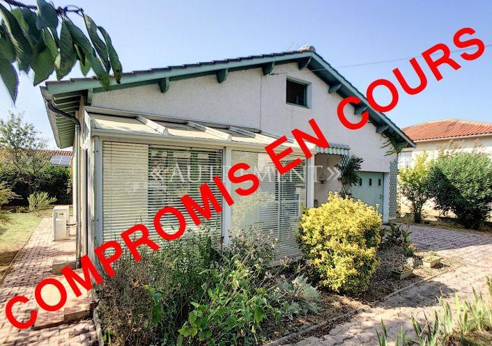 A vendre Saint-sulpice-la-pointe 810074711 Autrement conseil immobilier