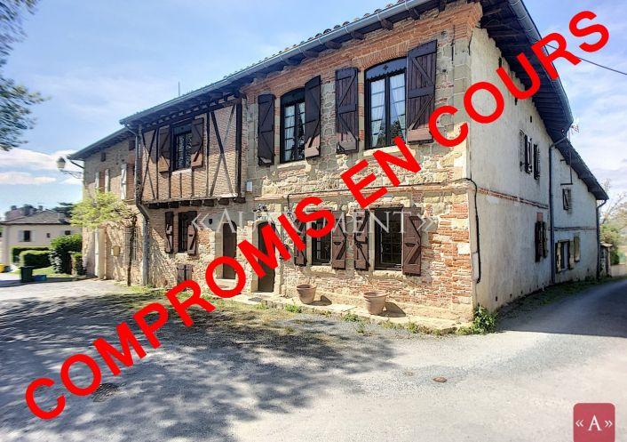 A vendre Saint-sulpice-la-pointe 810074730 Autrement conseil immobilier