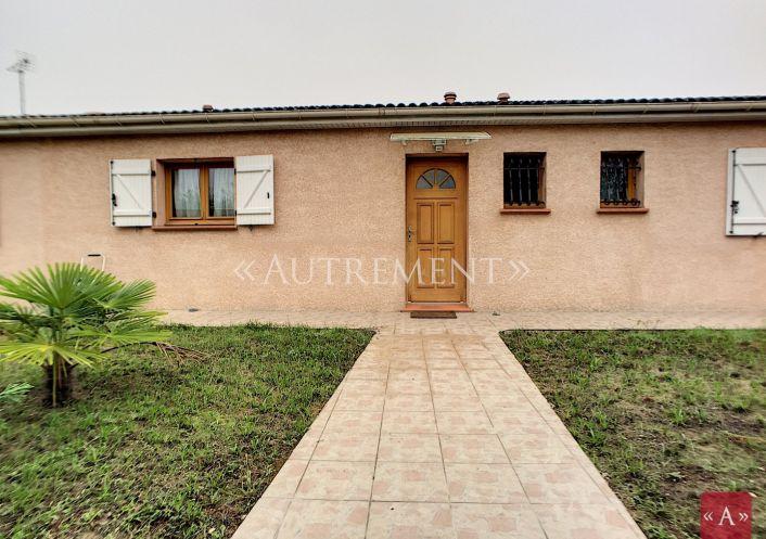 A vendre Saint-sulpice-la-pointe 810074774 Autrement conseil immobilier