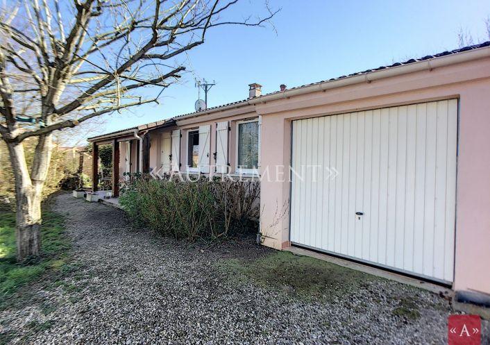 A vendre Saint-sulpice-la-pointe 810075125 Autrement conseil immobilier